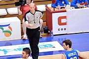 DESCRIZIONE : Trieste Nazionale Italia Uomini Torneo internazionale Italia Bosnia ed Erzegovina Italy Bosnia and Herzegovina<br /> GIOCATORE : Guerrino Cerebuch Arbitro<br /> CATEGORIA : Arbitro<br /> SQUADRA : Arbitro<br /> EVENTO : Torneo Internazionale Trieste<br /> GARA : Italia Bosnia ed Erzegovina Italy Bosnia and Herzegovina<br /> DATA : 04/08/2014<br /> SPORT : Pallacanestro<br /> AUTORE : Agenzia Ciamillo-Castoria/Max.Ceretti<br /> Galleria : FIP Nazionali 2014<br /> Fotonotizia : Trieste Nazionale Italia Uomini Torneo internazionale Italia Bosnia ed Erzegovina Italy Bosnia and Herzegovina