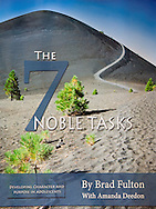 A photo of mine taken in Lassen National Park was used for the cover of a recent text book about child development.