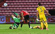SCG Muangthong United vs Pattaya United