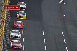 May 26, 2018 - Concord, North Carolina, United States of America - Ryan Reed (16) brings his race car down the front stretch during the Alsco 300 at Charlotte Motor Speedway in Concord, North Carolina. (Credit Image: © Chris Owens Asp Inc/ASP via ZUMA Wire)