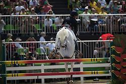 Funnell Pippa, GBR, Billy The Biz<br /> Olympic Games Rio 2016<br /> © Hippo Foto - Dirk Caremans<br /> 09/08/16