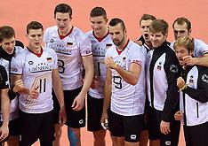 20151011 BUL: Volleyball European Championship Tsjechie - Duitsland, Sofia