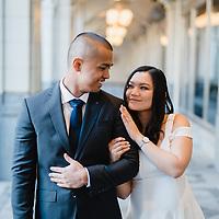 Jhayzel & Therenz Wedding