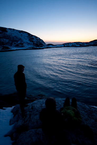 Sommarøy Norway