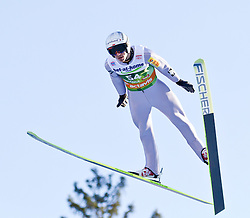 03.01.2012, Olympiaschanze/ Bergisel Stadion, AUT, 60. Vierschanzentournee, FIS Weltcup, Qualifikation, Ski Springen, im Bild Piotr Zyla (POL) // Piotr Zyla of Poland  during qualification at the 60th Four-Hills-Tournament of FIS World Cup Ski Jumping at Olympiaschanze / Bergisel Stadion, Austria on 2012/01/03. EXPA Pictures © 2012, PhotoCredit: EXPA/ P.Rinderer