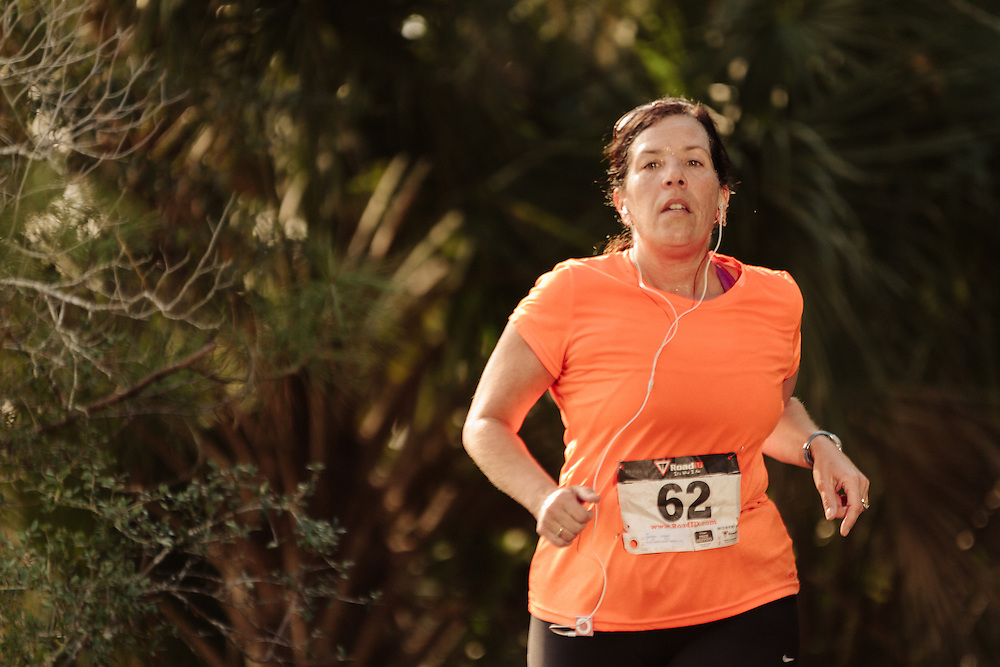 Images from the 2013 Almost 9 Miler at Buck Hall Landing near McClellanville, SC