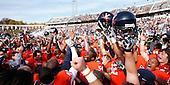 Virginia Football v Miami_10-30-10