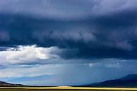 Mongolie, province de Uvs, région de l'ouest, ciel mongol // Mongolia, Uvs province, western Mongolia, Mongolian sky