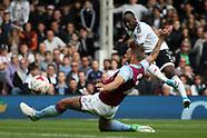 170417 Fulham v Aston Villa