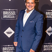 NLD/Amsterdam/20170119 - Premiere Brussel, Jan Kees de Jager