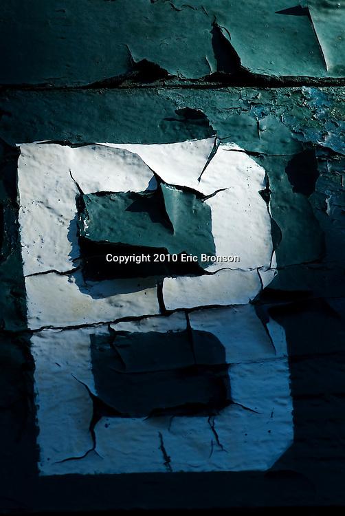 Copyright 2010 Eric Bronson