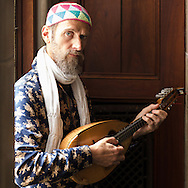 Project: portraits of Italian master mandolinist Carlo Aonzo at the Callanwolde Fine Arts Center, Atlanta, Georgia USA