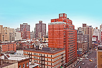 View from 160 East 27th Street