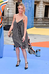 Joanna Vanderham at the Royal Academy of Arts Summer Exhibition Preview Party 2017, Burlington House, London England. 7 June 2017.