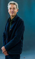 Pictured: James Attlee <br /> <br /> James Attlee worked in art publishing for 25 years and then as editor-at-large for Chicago University Press. He is the author of the acclaimed Isolarion: A Different Oxford Journey; Nocturne: A Journey in Search of Moonlight; and Station to Station