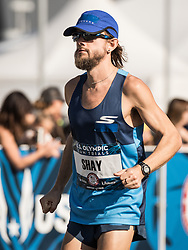 USA Olympic Team Trials Marathon 2016, Stephen Shay, Skechers