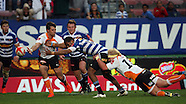 Rugby - WP v Cheetahs Currie Cup