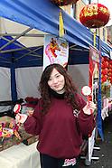 Chinese New Year Birmingham 6/02/2011