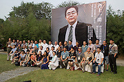 One More Class: remembering Han Zishan, Three Shadows Photography Art Centre