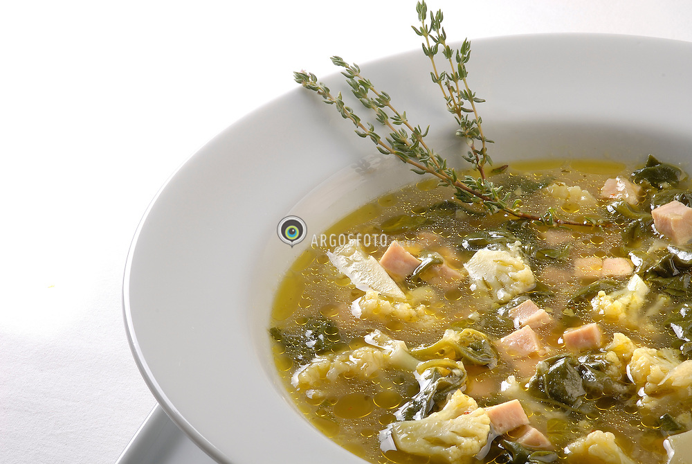 Sopa de legumes // Vegetables soup - 2007