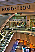 Nordstroms, Department Store, Santa Monica Place, shopping mall, Santa Monica, CA