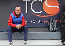 May 20, 2018 - France - Internationaux de tennis de Strasbourg - Peter Mc Namara Australie (Credit Image: © Panoramic via ZUMA Press)