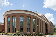 William & Mary Integrated Science Center
