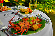 Lobster, Fiji