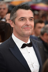 May 18, 2019 - Cannes, France - CANNES, FRANCE - MAY 18: Arnaud DUCRET attends the screening of ''Les Plus Belles Annees D'Une Vie'' during the 72nd annual Cannes Film Festival on May 18, 2019 in Cannes, France. (Credit Image: © Frederick InjimbertZUMA Wire)