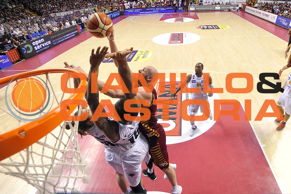 Hrvoje Peric<br /> Umana Reyer Venezia - Dolomiti Energia Aquila Basket Trento<br /> Lega Basket Serie A 2016/2017<br /> Playoff, finale gara 2<br /> Venezia, 12/06/2017<br /> Foto M.Ceretti / Ciamillo-Castoria