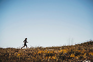 Trail Running - Brim Trail, Powder Mountain