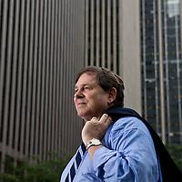 Randy Fletchall, AICPA Chair, NYC.