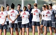 28-08-2018 entrenamiento selección femenina