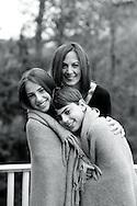 KTI Bat Mitzvah.Rye Brook, Westchester.New York.Family Photos - home.