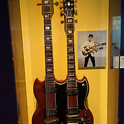 Rock and Roll Hall of Fame, Cleveland, Ohio, United States