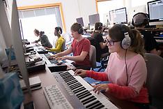 Musical Instrument Digital Interface - Tori Meyer