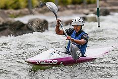 Australian Youth Olympic Festival - Canoe-Kayak Slalom