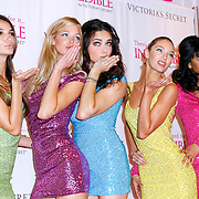 'Incredible By Victoria's Secret' Launch