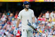 Australia v England - Test 2 - Day 3 - 04 Dec 2017