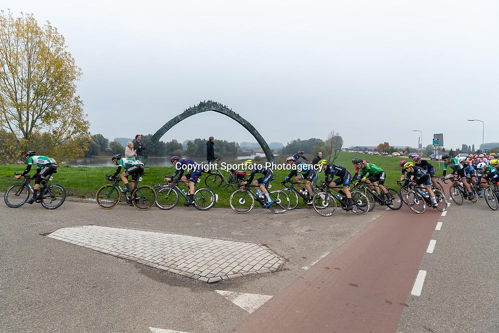 20-10-2019: Cycling: Road; Tiel