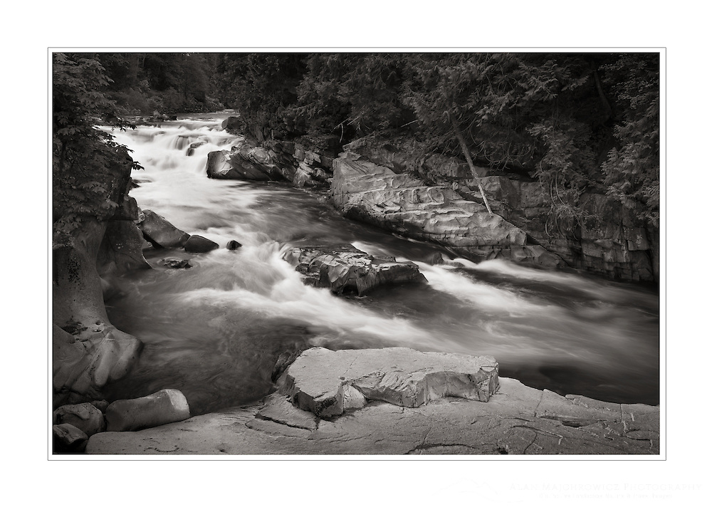 Skykomish River, Washington