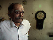 Ramachandra Sharma ran the iconic Phoenix Watch Works, one of the oldest watch repair shops of Bangalore till recently. It was situated on Mahatma Gandhi Road, in the building that housed Plaza movie theatre, another landmark. Both gave way to the new metro train station.