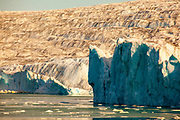 "Humboldt Glacier, Kane Basin in the far northwest of Arctic Greenland, is the widest glacier in the northern Hemisphere. This mage can be licensed via Millennium Images. Contact me for more details, or email mail@milim.com For prints, contact me, or click ""add to cart"" to some standard print options."