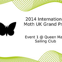 Data to Value Moth Open (20140315)