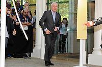 Luis FERNANDEZ  - 17.05.2015 - Ceremonie des Trophees UNFP 2015<br /> Photo : Nolwenn Le Gouic / Icon Sport