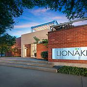 Lionakis- Lionakis Sacramento