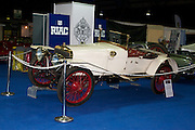 "RIAC Classic Car Show 2013, RDS, 1913 Hispano Suiza Alfonso XIII, one of the classic kings named ""most wanted"" by collectors, Irish, Photo, Archive."