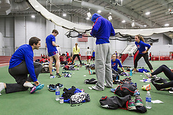Boston University Multi-team indoor track & field, UMass Lowell