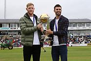 Cricket Season 2019