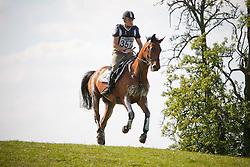 Adriaensen Geert - Real<br /> Belgisch kampioenschap eventing<br /> CNC Tongeren 2010<br /> © Dirk Caremans